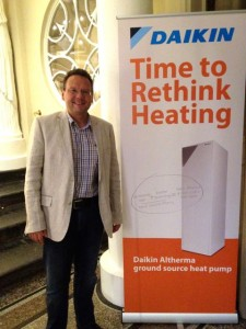 Time to rethink heating
